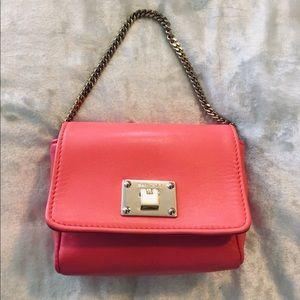 Jimmy Choo Ruby Mini Crossbody Bag